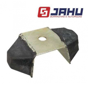 Batente do Coxim do Motor - 53287-0 - JAHU - PEUGEOT 206 / 306 / 405