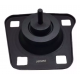 Coxim do Motor Hidráulico - ACX06003 - SHOCK BRAS - FORD FIESTA / COURIER