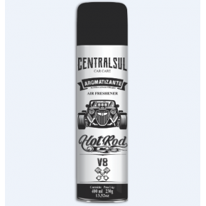 Aromatizante Hot Rod V8 400ML